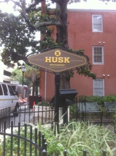 Husk Restaurant Charleston